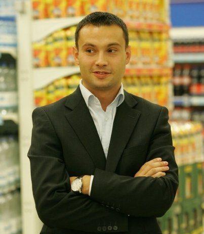 Dragos Vladuca