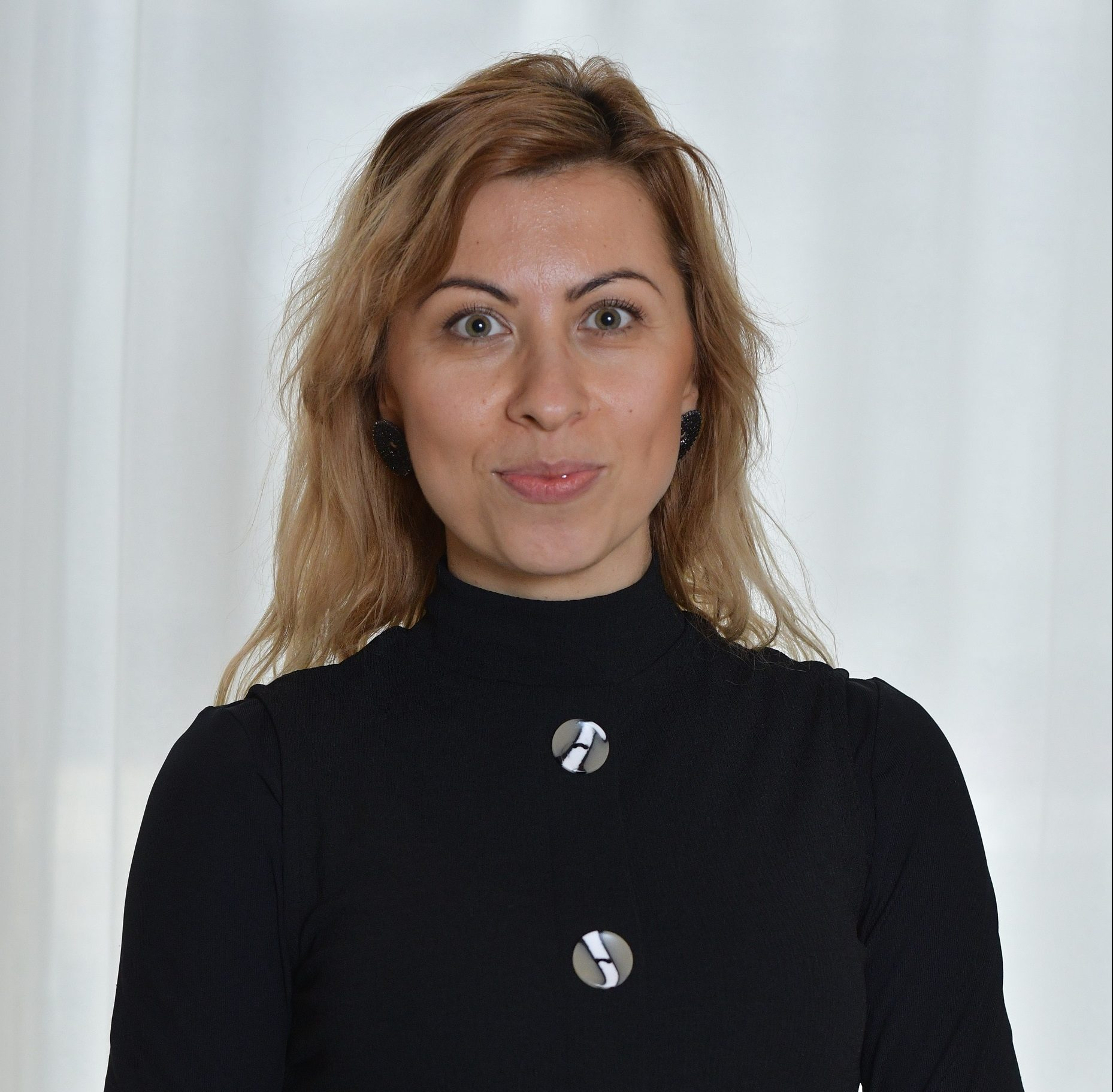Veronica Balogh