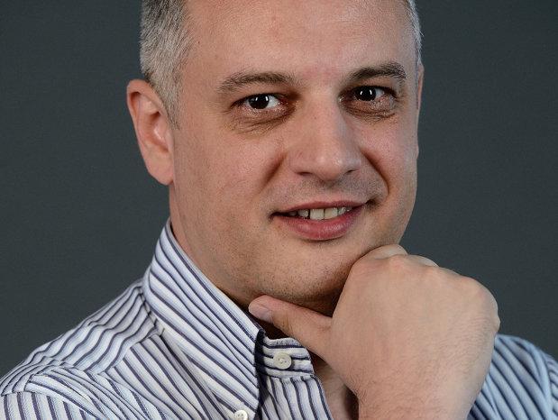 Vlad Seitan