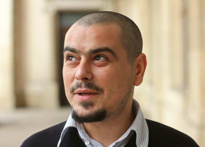 Cosmin Dragomir