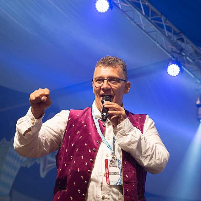 Cristian Macedonski