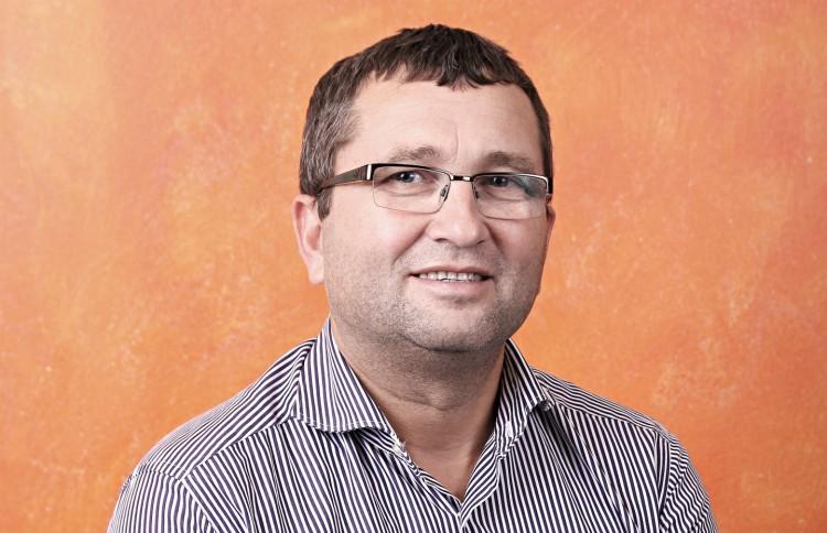 Dan Paștiu