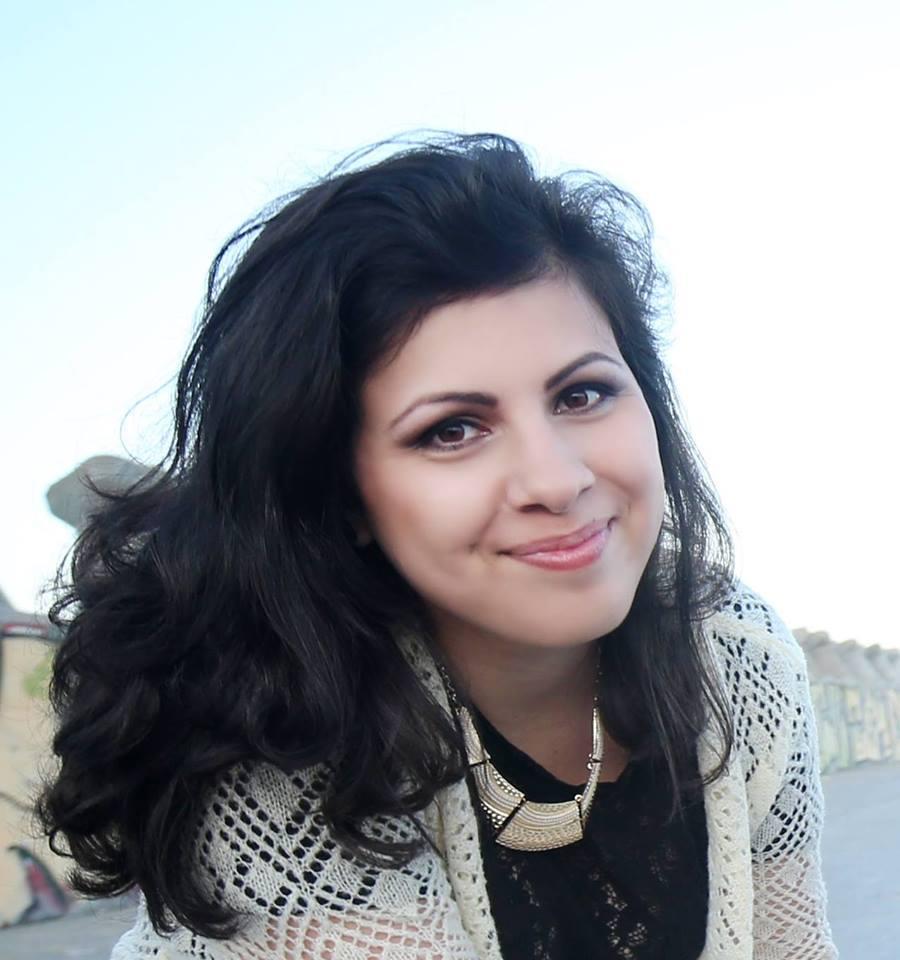 Loredana Catana