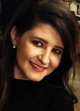 Antonia Mehedințu