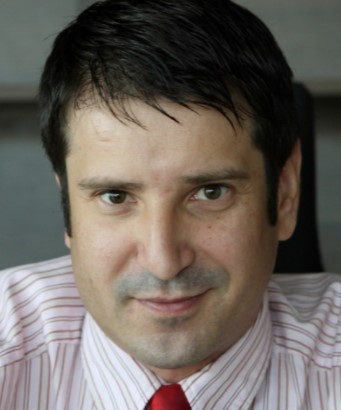 Lucian Marinescu