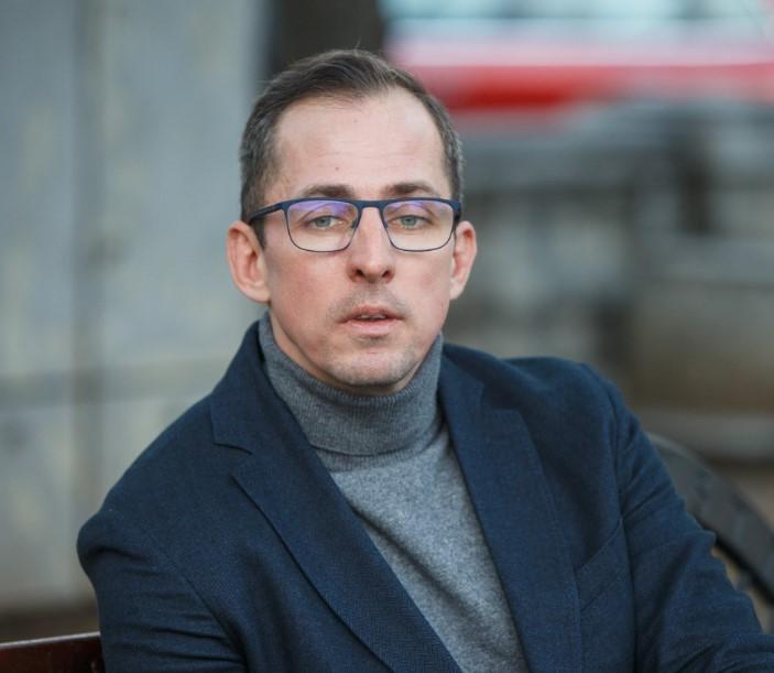 Răzvan Mătășel